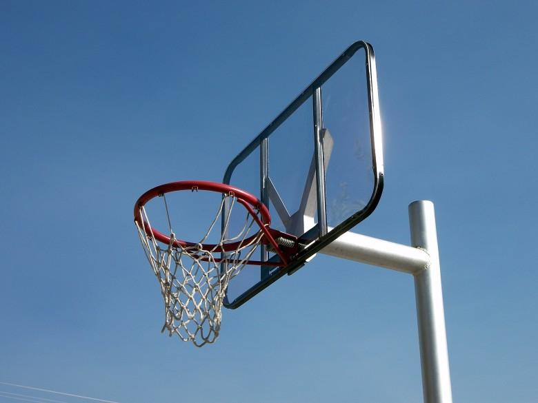 basketball hoop by JD Starnia facebook messenger basketball game