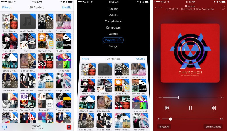 4 music apps that offer a better Apple Music experience