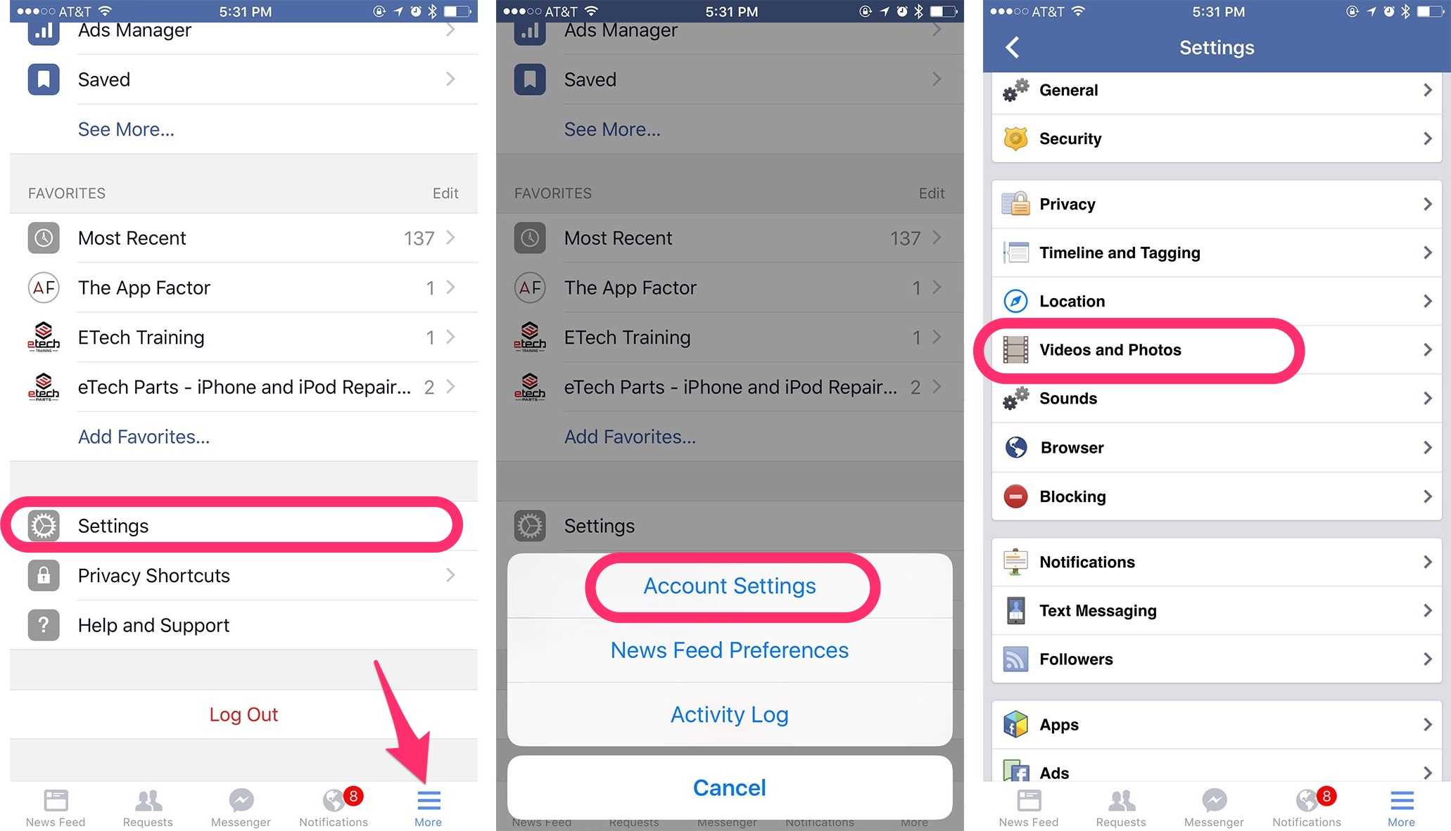 6 tips to stop Facebook iPhone battery drain | Cult of Mac