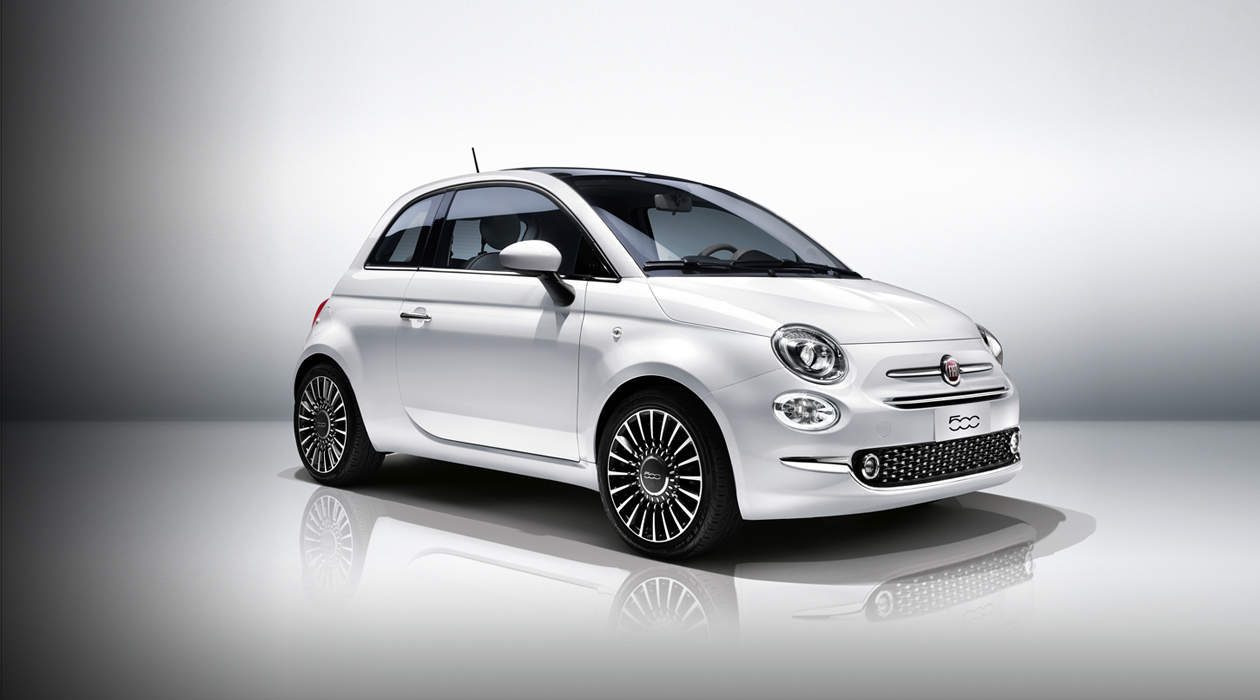 The Apple Car, brought to you by Fiat?