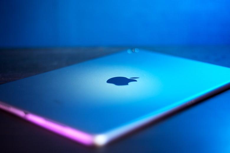 iPad Pro Rear