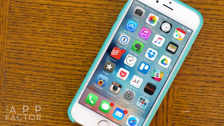 If your iPhone feels a little sluggish, here are 4 easy tips to help speed it up again!