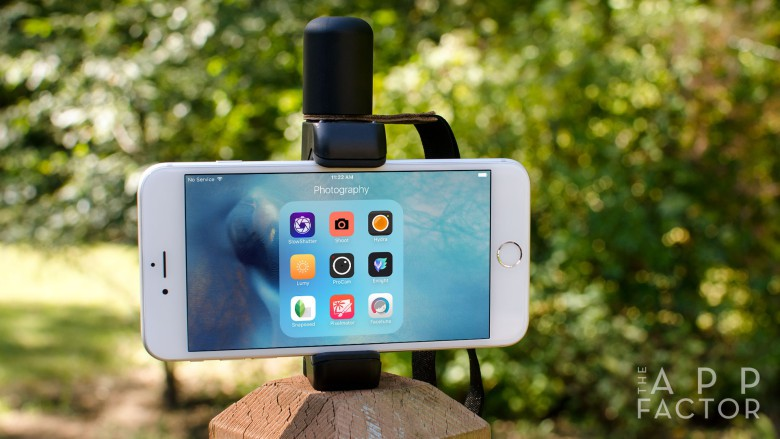 reputable site 9b909 0653d Reviews: Best iPhone tripods and mounts for photographers