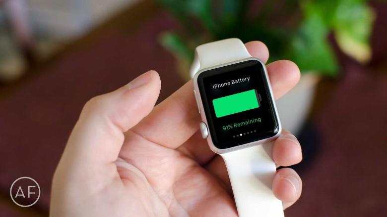 Want to monitor your iPhone's battery life no matter what you're doing? With Power you can!