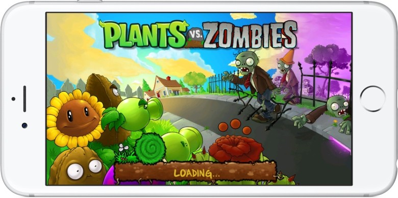 Beacause who doesn't want to spend their weekend staving off zombies with killer plants?