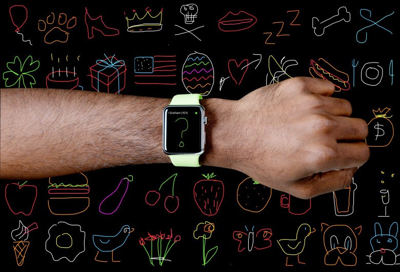 101 Digital Touch Sketch Ideas For Apple Watch