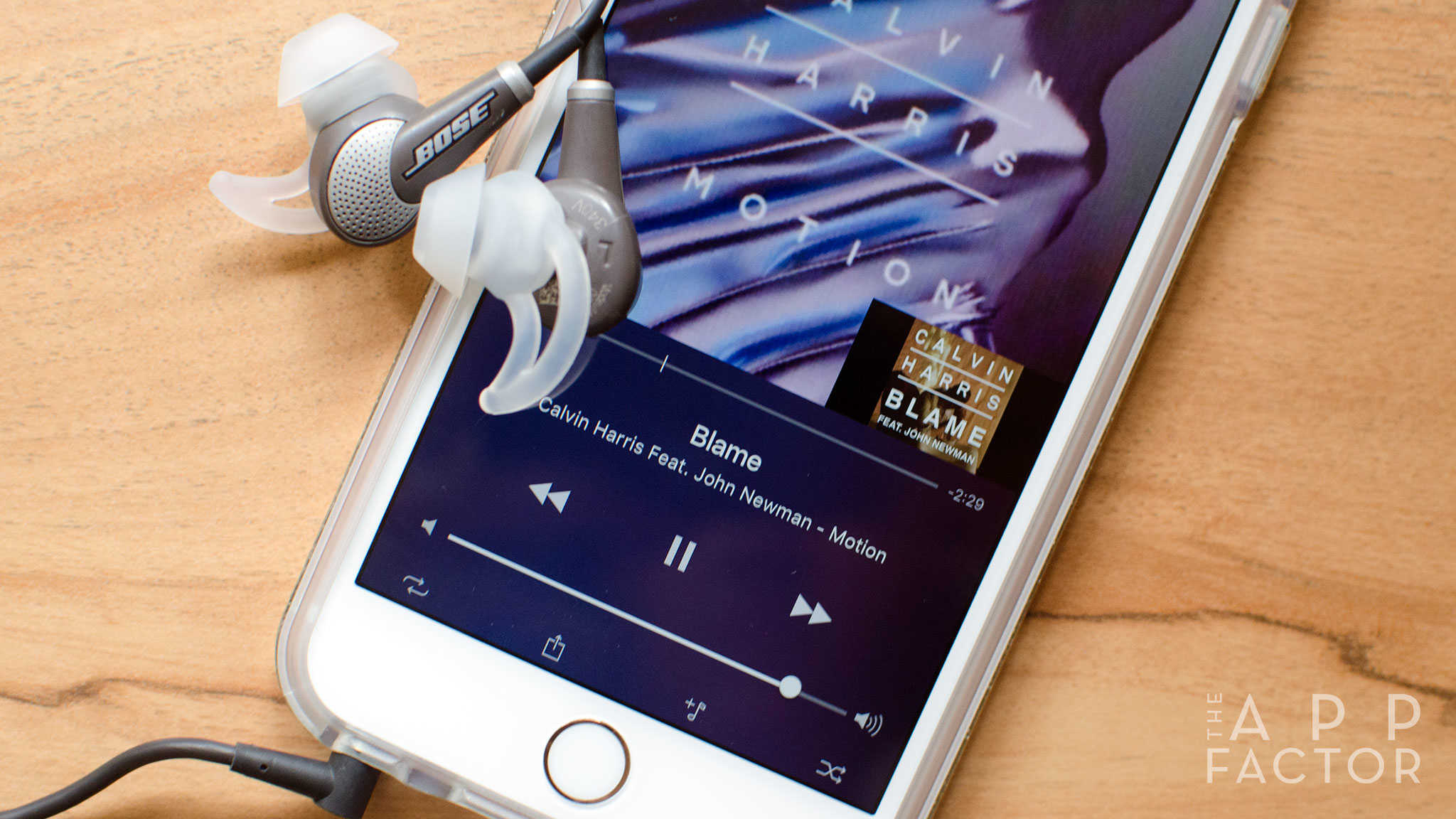 Want to enhance your Apple Music experience? Try these 4 apps!
