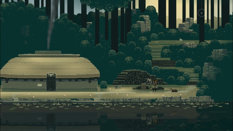 An 8-bit fantasy adventure you won't want to miss.