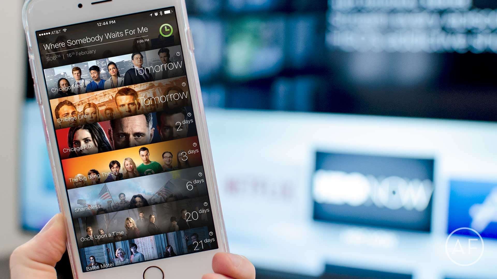 best movie app ios