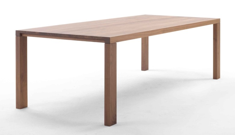 Apple Campus 2 table