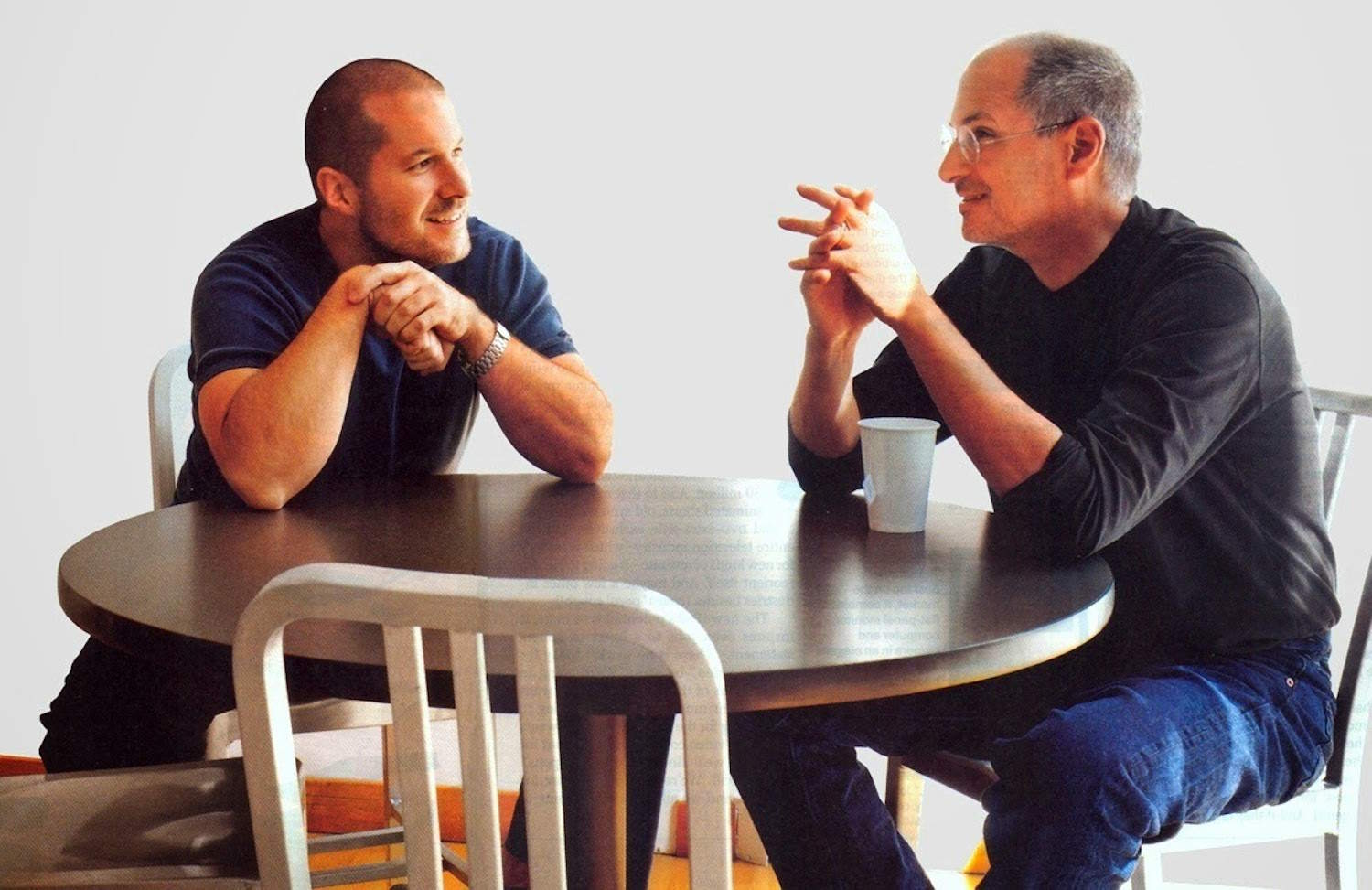 How Steve Jobs and the industrial design team saved Apple