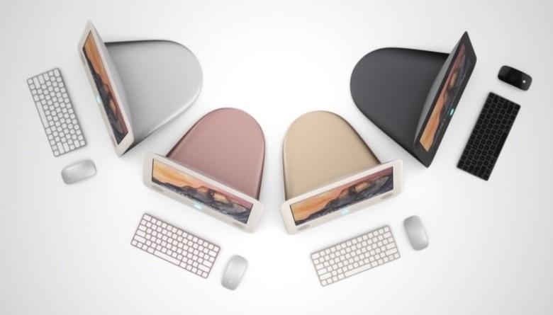 eMac 2016 concept