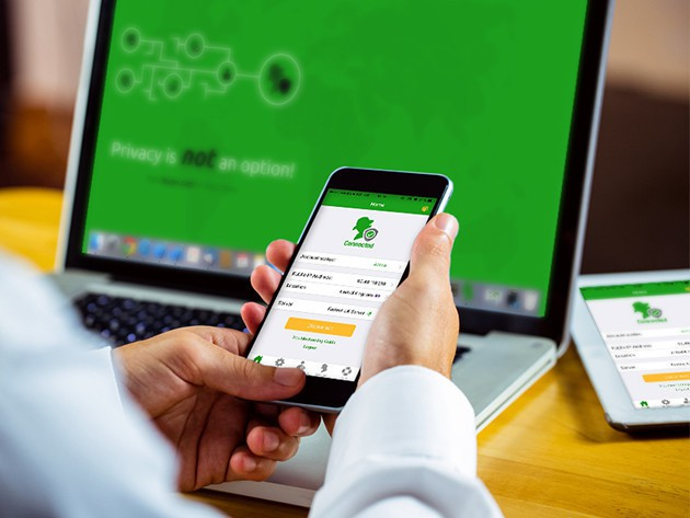 bVPN is a trusted, premium-quality VPN service for mobile and desktop.