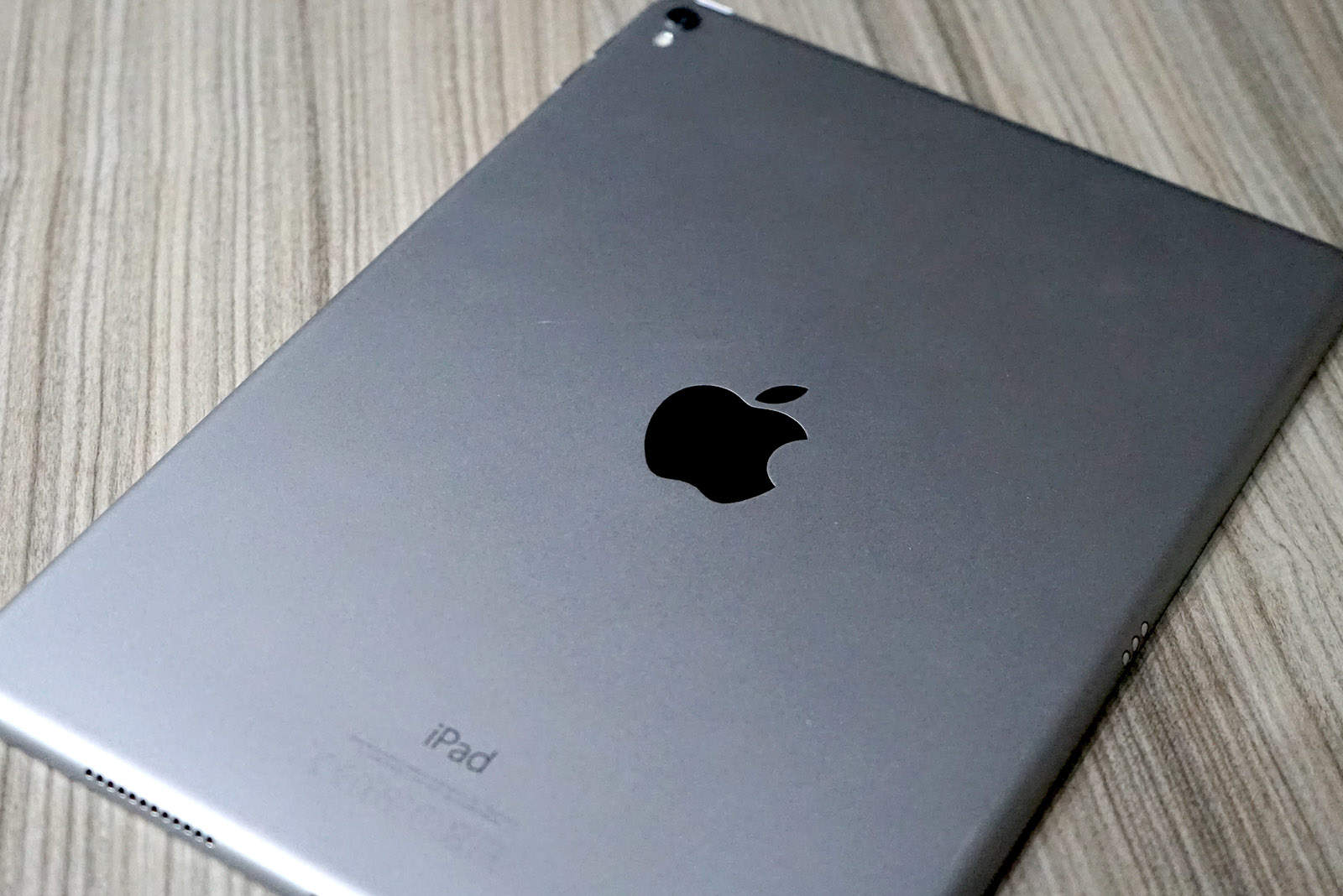 The iPad Pro is about to get even bigger.