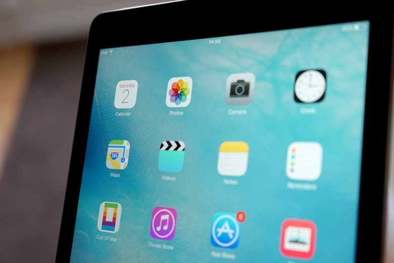 iOS 9.3 is great on iPad Pro. But it could be better.