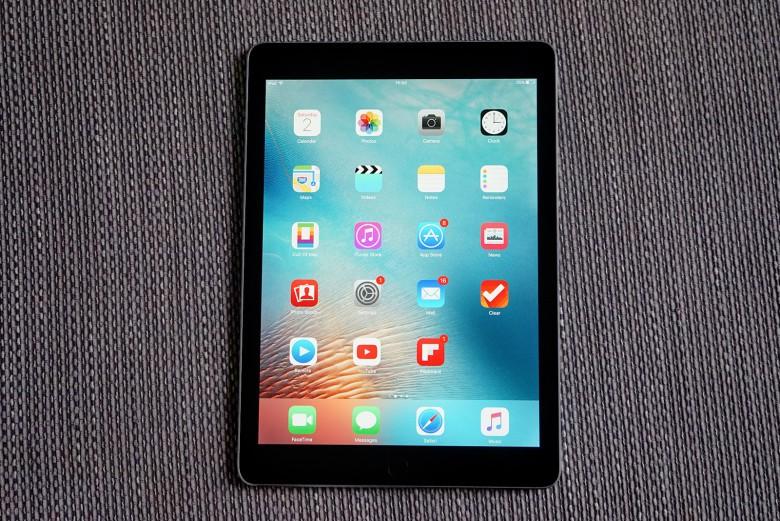 iPad Pro 6