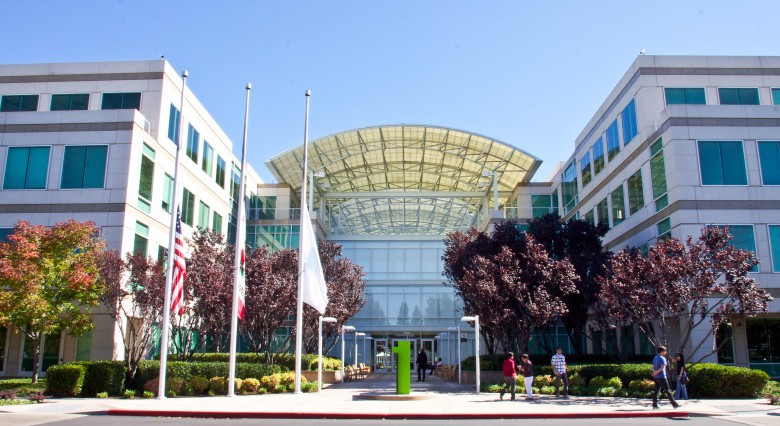 There's reportedly been a death at Apple HQ.
