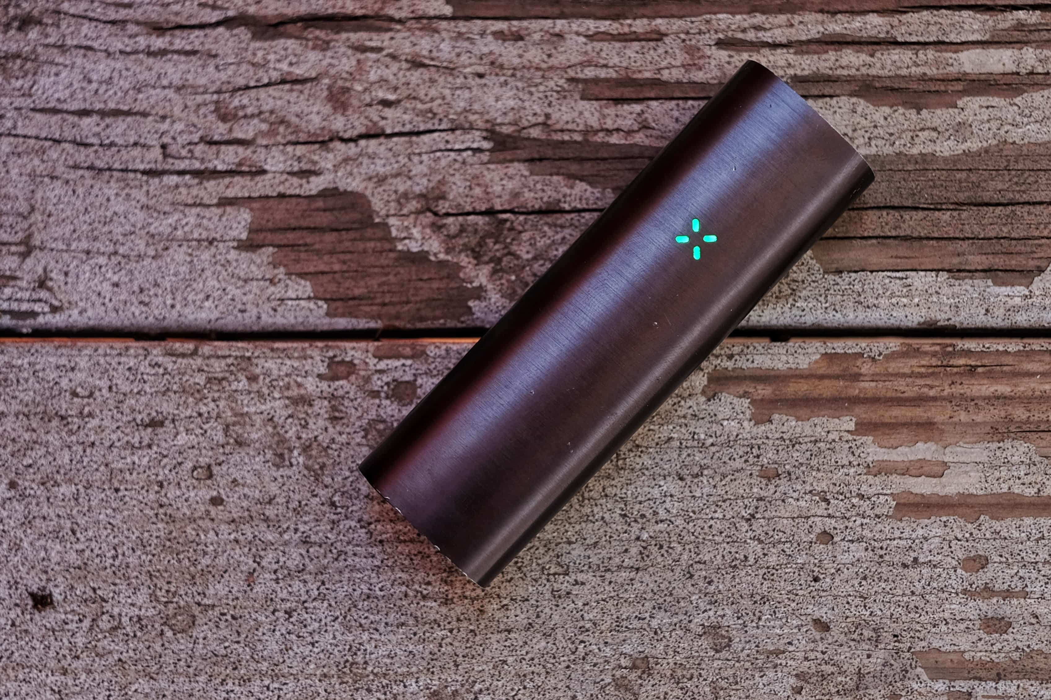 The Pax 2 is so simple any toker can use it.