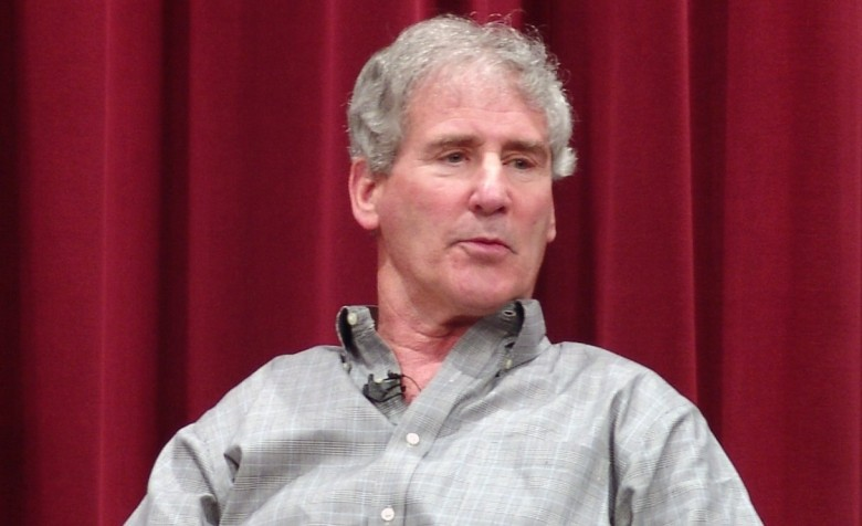 Bill Campbell served on Apple's board longer than anyone.