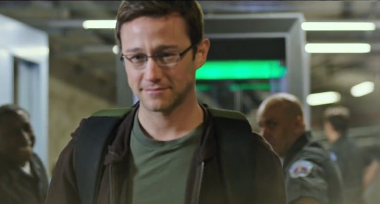 The first Snowden trailer reveals how he leaked the NSA's secrets.