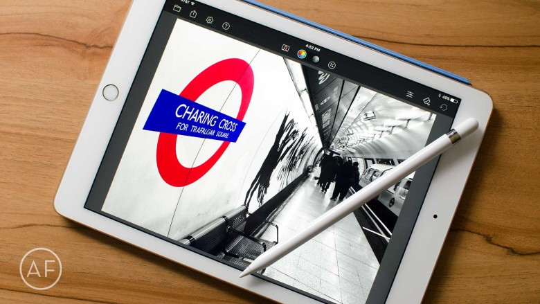 6 Useful Apple Pencil Apps For People Who Dont Draw