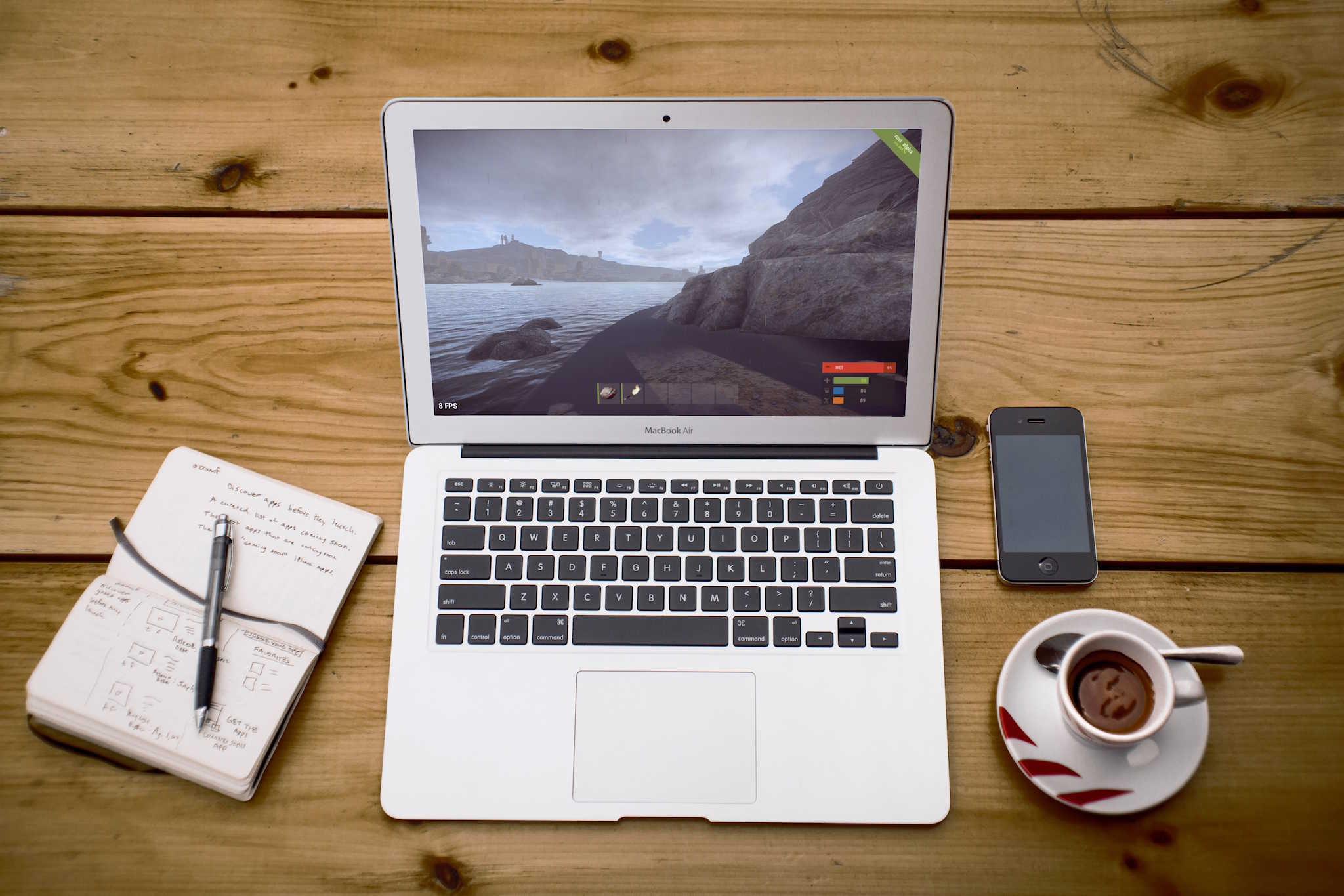 Tweak This Os X Setting To Make Games Run Better Cult Of Mac