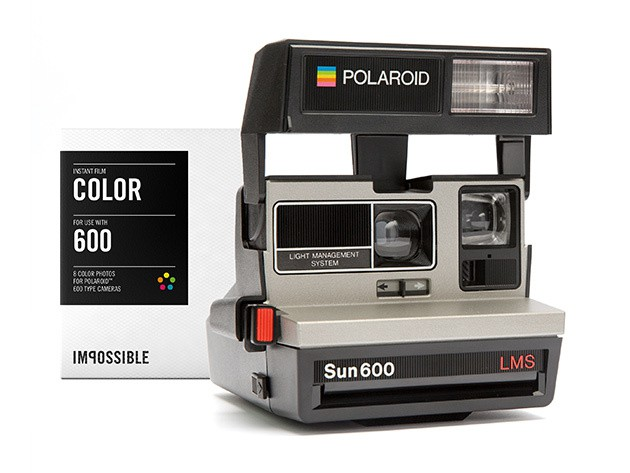 Imposible Project did, well, the impossible, and revived Polaroid's classic camera and film format.