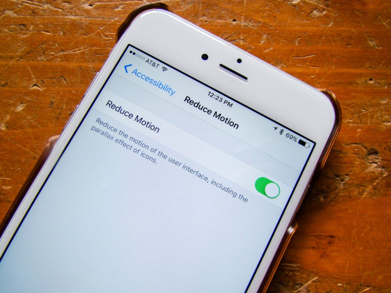 Your iPhone will feel a lot snappier with this little trick.