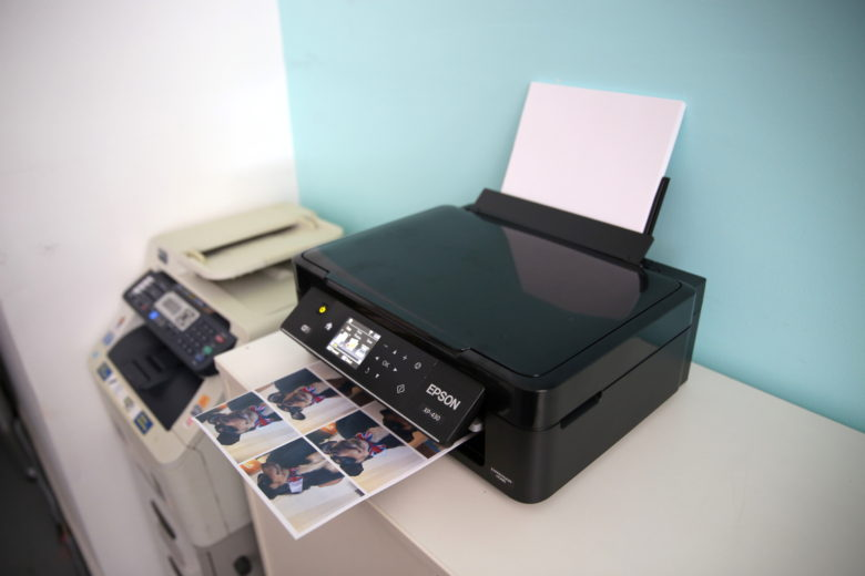 Epson Expression Home XP-430 multifunction printer