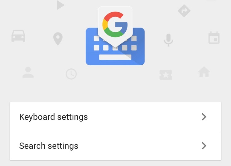 Gboard lets you customize more than you might think.