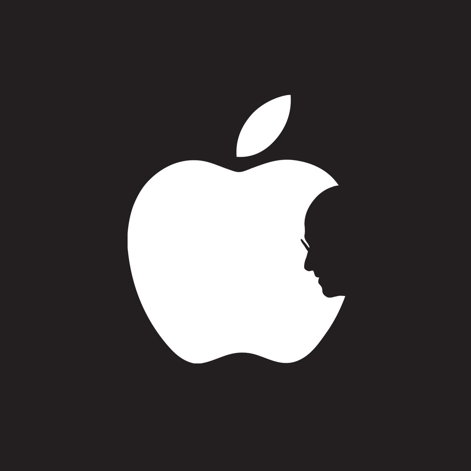 Grieving Apple fans took comfort in this tribute to Steve Jobs and turned it into a viral phenomena.
