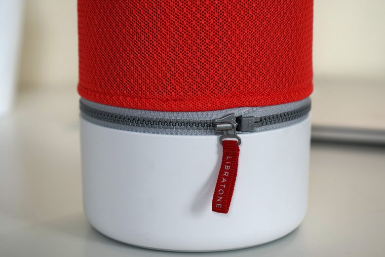 Review: Libratone Zipp(s) powerful sound into stunning design