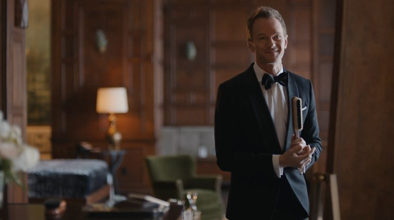 NPH iPhone 6s ad
