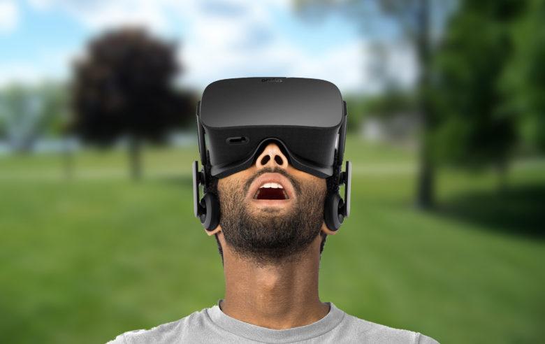 Oculus-portable