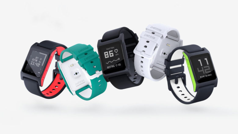 Pebble might be dead, but your watch isn't.