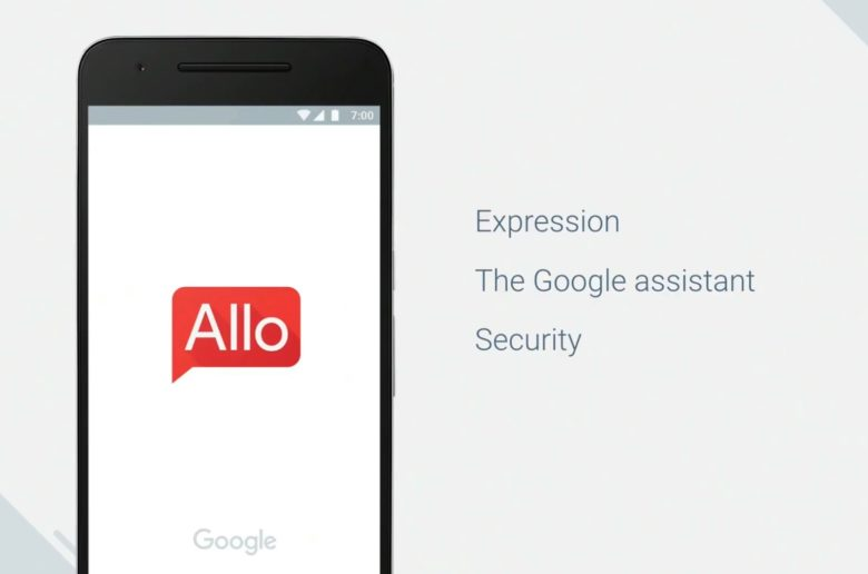 Google says hello to allo goodbye to hangouts cult of mac google says hello to allo goodbye to hangouts stopboris Gallery
