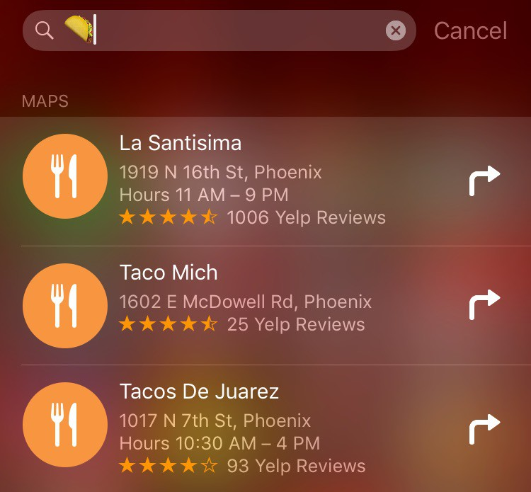 emoji-tacos