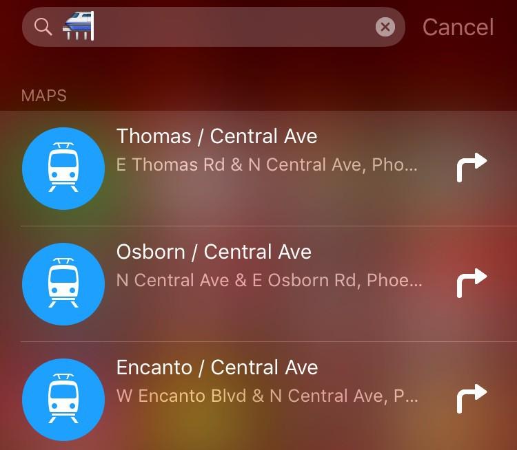 emoji-transit