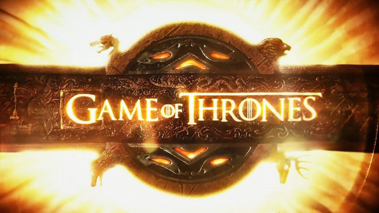 Anyone can create the Game of Thrones song in Garageband.
