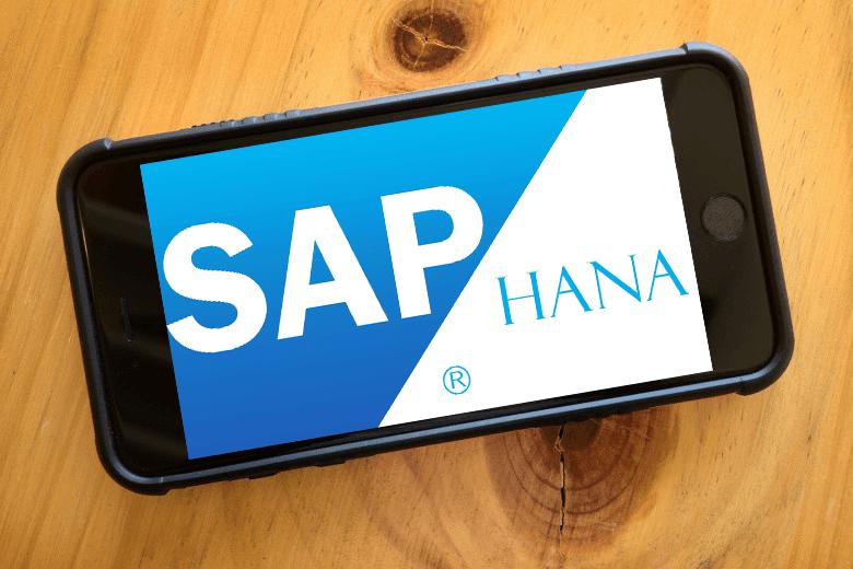 iPhone-SAP