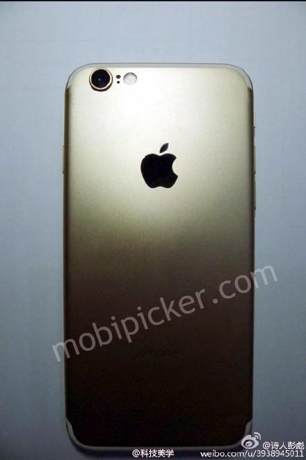 Apple's next iPhone?