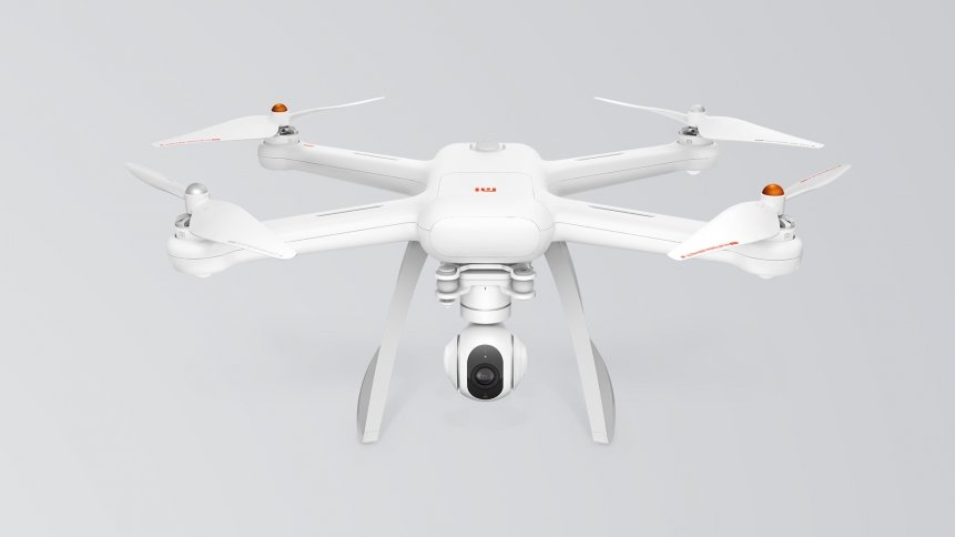 Xiaomi is now in the drone business.