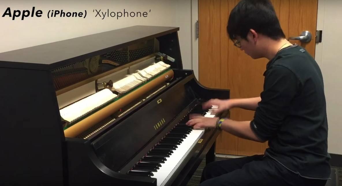 Tony Ann is a master at piano remixes.
