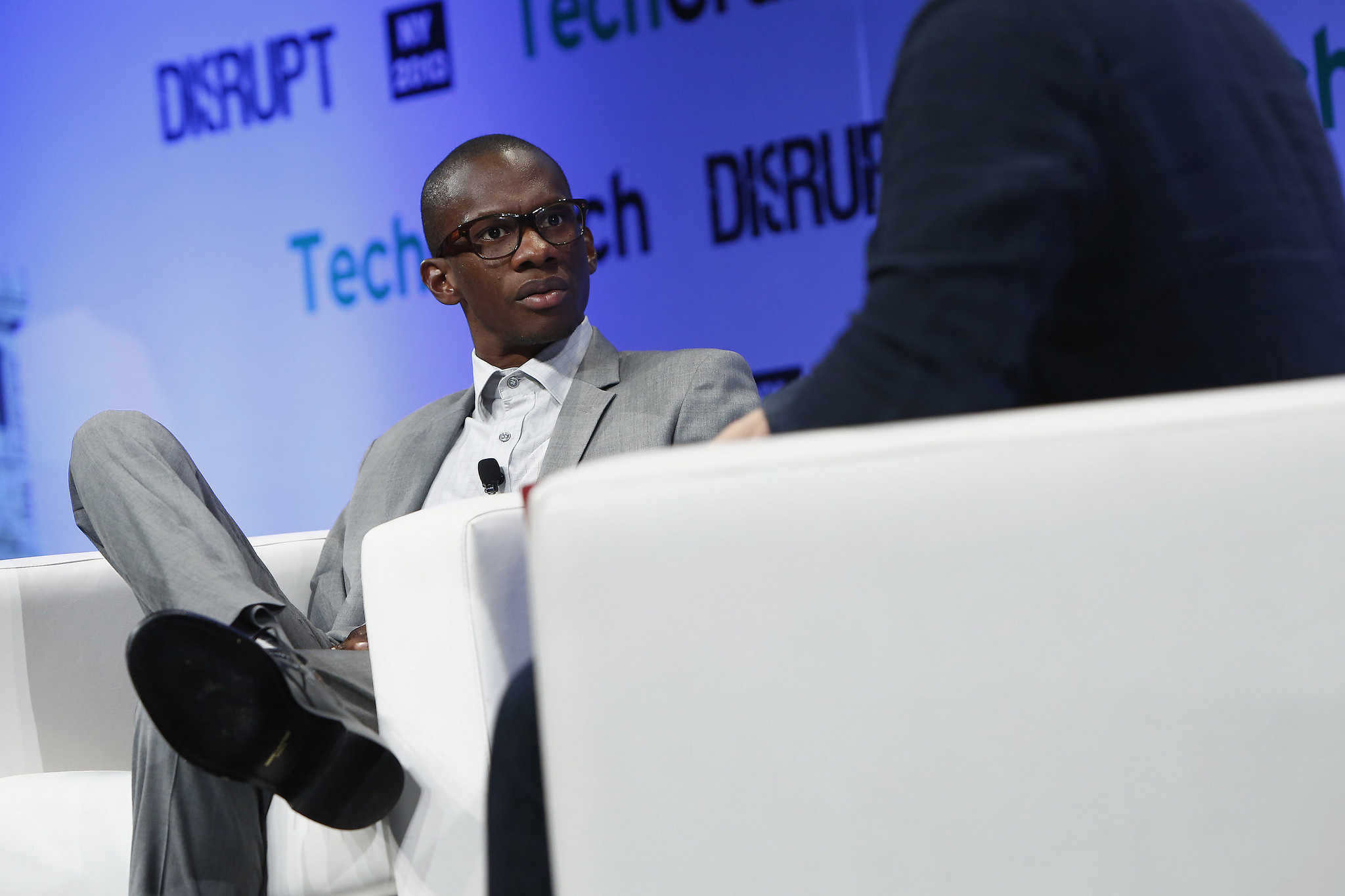 Troy Carter is bringing his talents to Spotify.