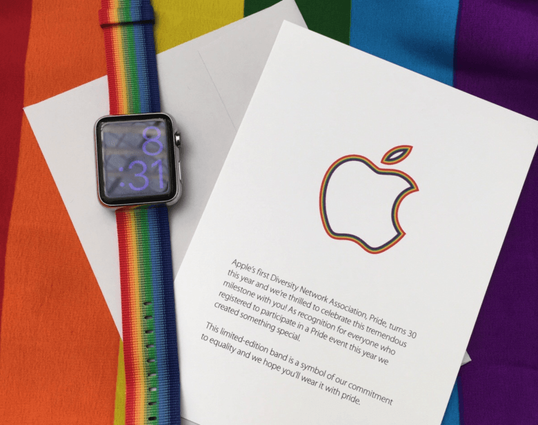 ApplePride