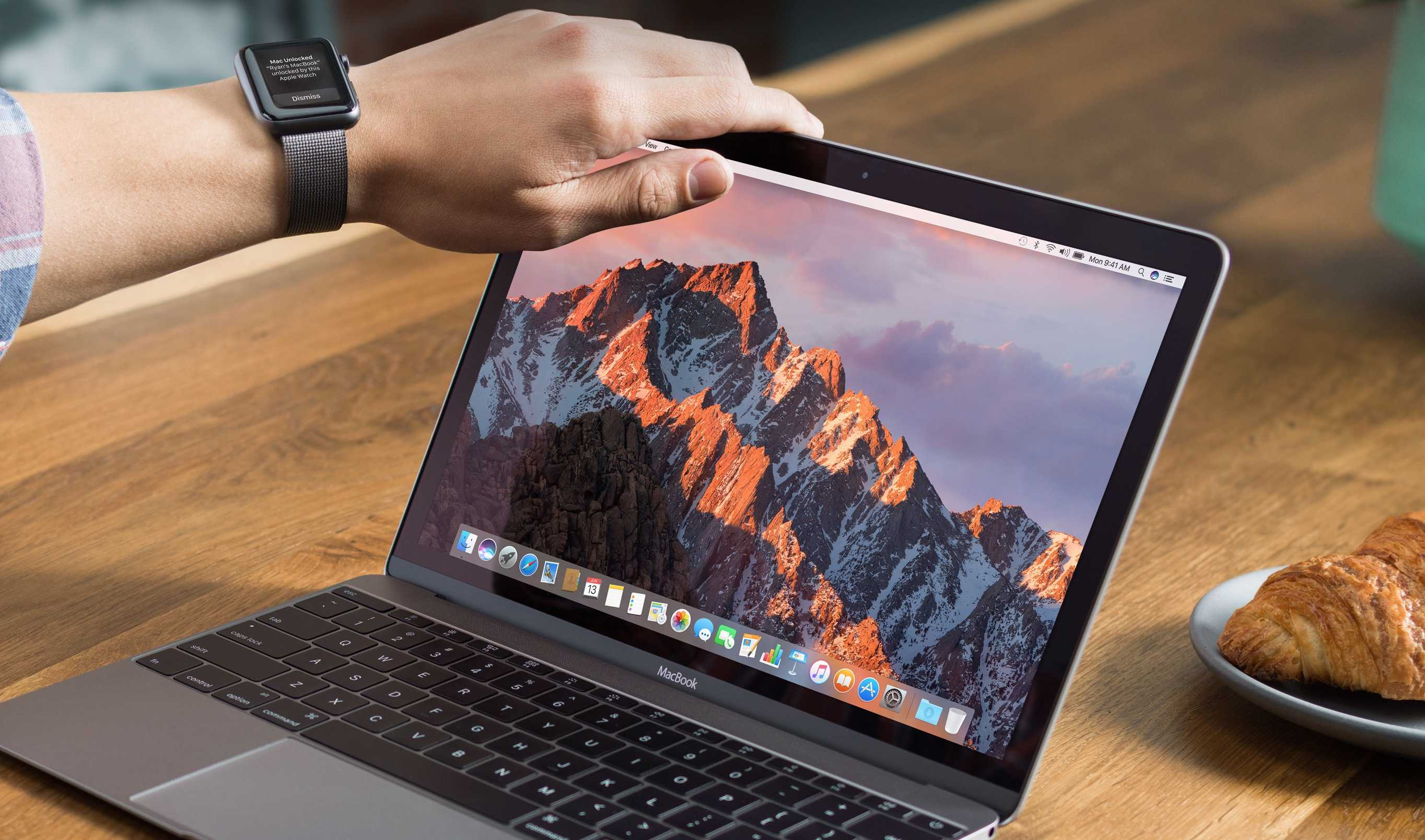 Your Apple Watch will soon be able to unlock your Mac.
