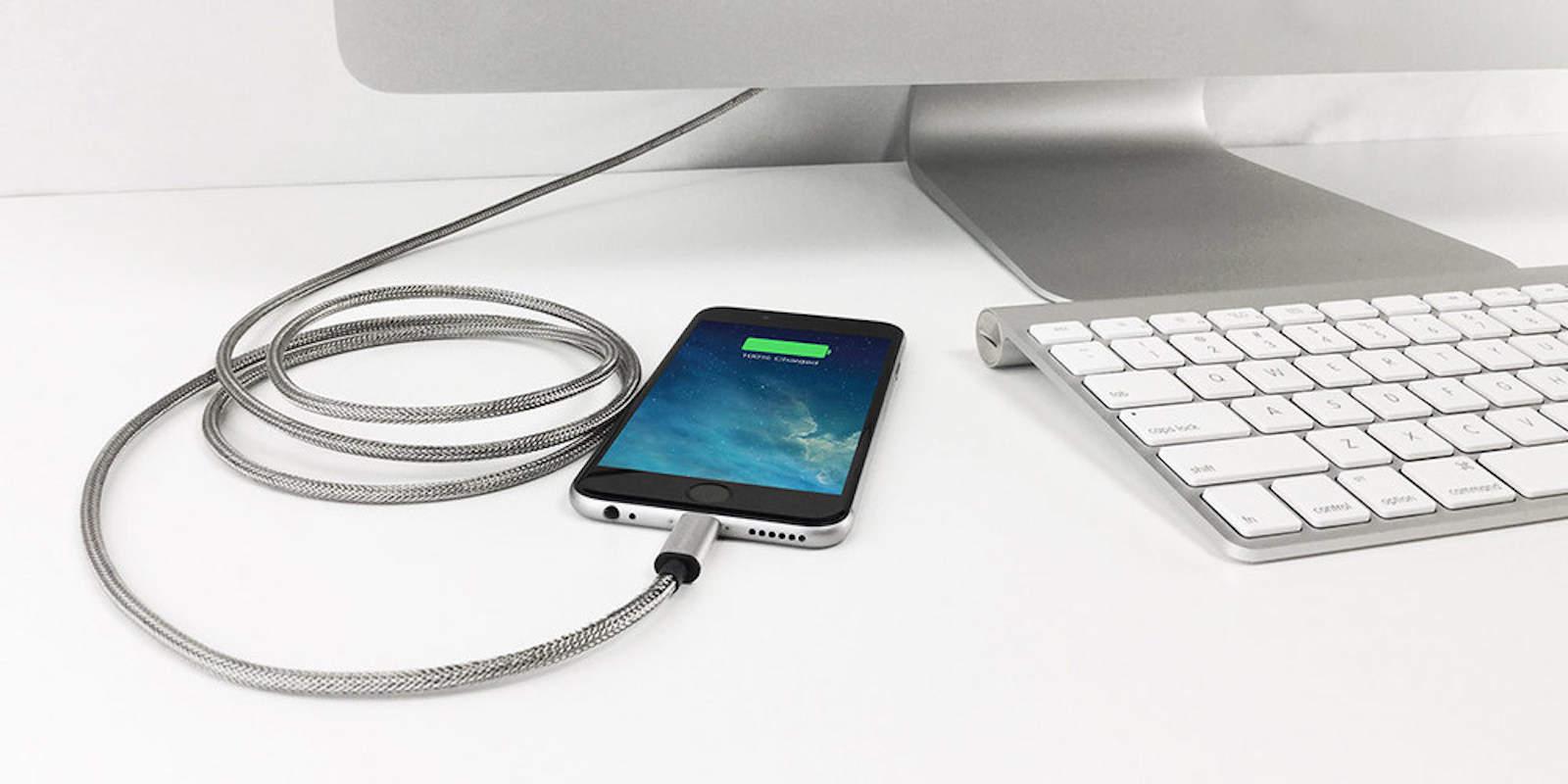 CoM - Armour Cable