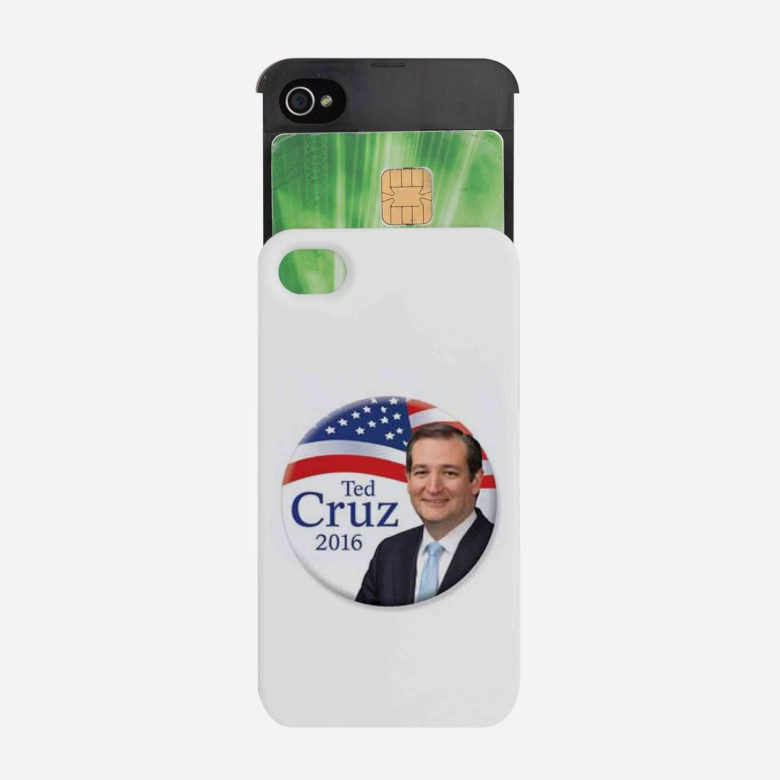 This Ted Cruz model was the Right choice.