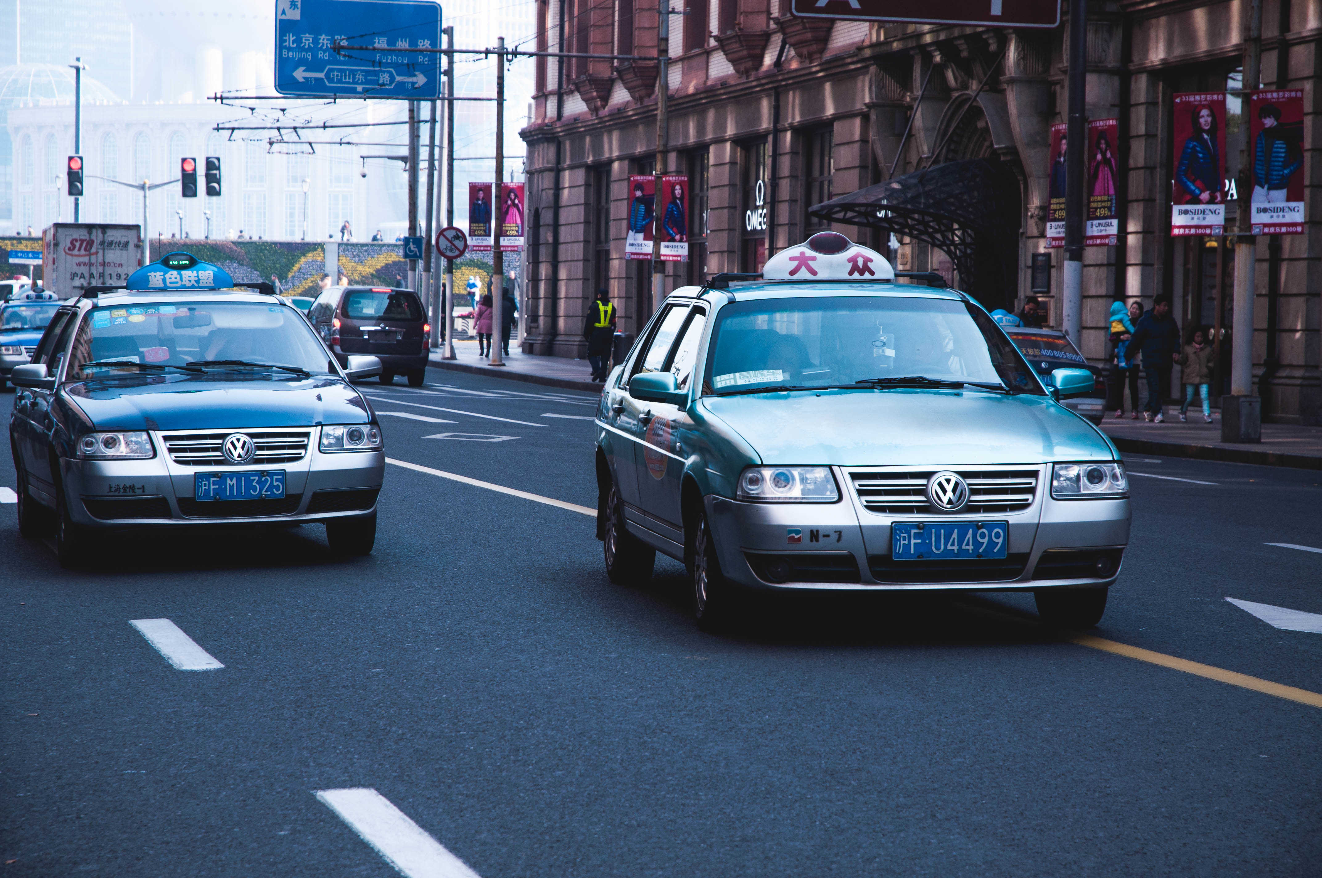 Didi Chuxing is China's answer to Uber, but is much bigger. Apple just made a $1 billion 'strategic' investment in the company.