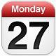 Monday 27